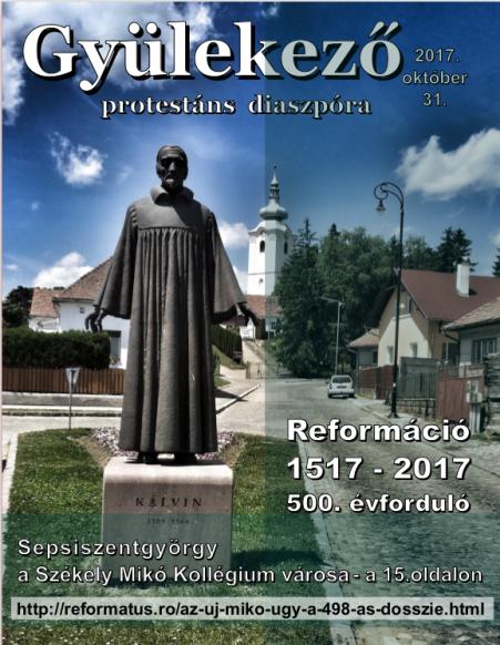 gyulekezo12-frontpage