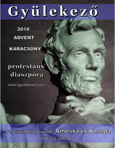 gyulekezo21-frontpage